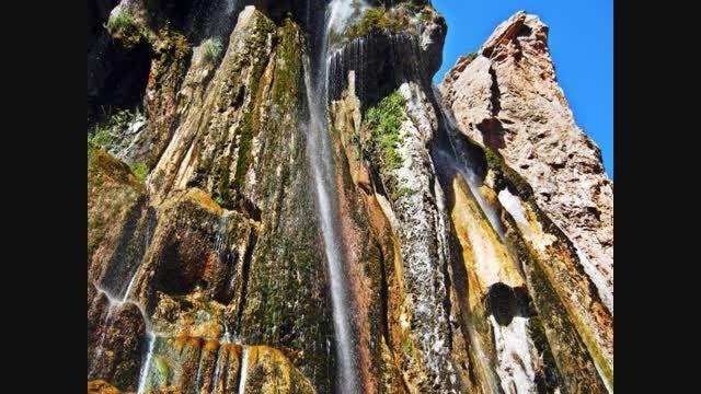 طبیعت زیبای ایران - بخش اول