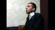 اجرای بسیار زیبای آهنگ خواب ستاره عارف توسط مهدی رضیئی