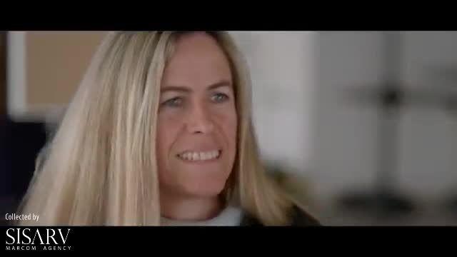 کمپین ویروسی داو :شما زیباتر از آن هستید که فکر می کنید