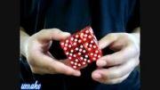 فراتر از یک مکعب روبیک - مکعب روبیک جادویی