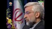 پاسخگویی دکتر سعید جلیلی به ایرانیان مقیم خارج کشور در شبکه جام جم