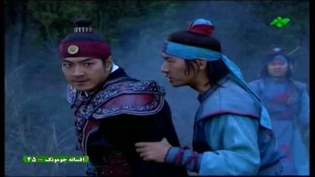 مبارزه جومونگ و تسو