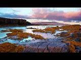 آفتاب نیمه شب در ایسلند