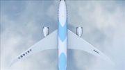 بویینگ 787  China Southern