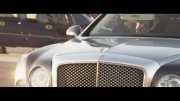 بنتلی Bentley Mulsanne