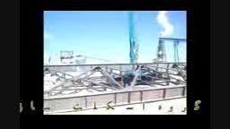 پروژه آهک کردستان(بخش سازه ای)4