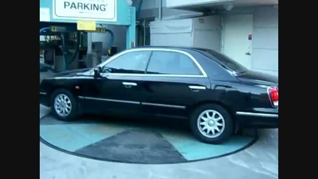 معرفی صفحه گردان_هوشمند_طبقاتی_پارکینگ مکانیزه