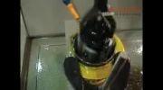 دستگاه پالیش سیلندر اتوماتیک