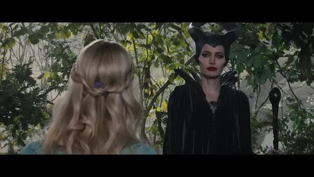 """یه تیکه از مالیفیسنت به نام""""Evil Fairy"""""""