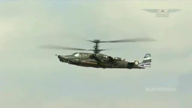 تهدید نظامی روسیه علیه ناتو (ناتو چشمهایت را باز کن!!!)