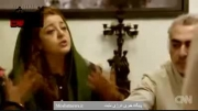 گزارش دیدنی خبرنگار ویژه شبکه سی.ان.ان از تهران