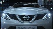 رسمی:نیسان قشقایی-2014 Nissan Qashqai Technology