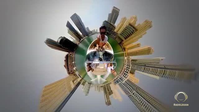 موزیک ویدیو عرفان بنام انعکاس