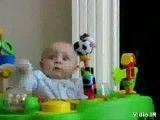 10 تصاویر ویدیویی جذاب از کودکان