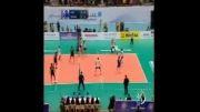 گزارش بعد از بازی دوم ایران-صربستان