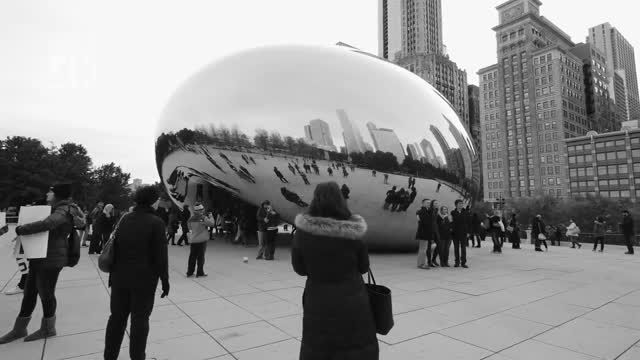 شیکاگو HD