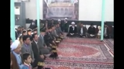 مراسم محفلی باقرآن باحضورحافظ کل قرآن و بخشدارمحترم باخرزحاج آقای اسدی و مرحوم حسین علی اسدی(عکاسی چهره ماندگار اسدی0915