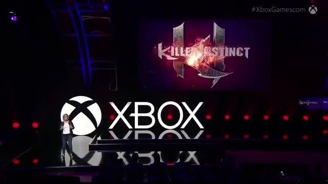 Gamescom: تریلر فصل سوم Killer Instinct