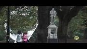 دوربین مخفی و مجسمه متحرک!!