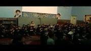 روز سوم مراسم عزاداری سالار شهیدان در دبستان پیام غدیر 2