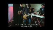 قسمتی از فیلم  چهره به چهره  با دوبله ترکی آذری