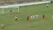 افتضاحترین پنالتی تاریخ فوتبال
