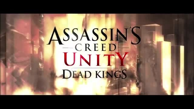 تریلر بازی assassins creed unity