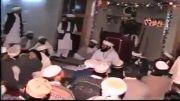 مراسم مخصوص مذهبی فرقه ی نمرودیه در کویته پاکستان!!!