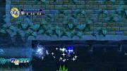 ویدیو مرحله دوم بازی Sonic The Hedgehog 4 Episode II