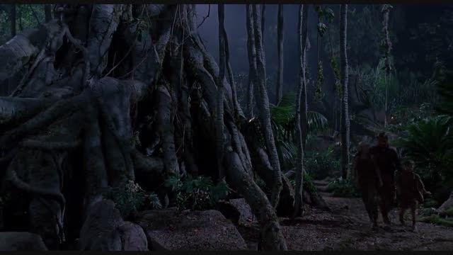 فیلم پارک ژوراسیک ۱ ( JURASSIC PARK )با زبان اصلی پارت5