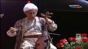 موسیقی موغام به سبک آذربایجان قدیم-موسیقی سنتی ترکی
