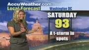 سوتی در هواشناسی