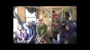 فیلم رالی ایرانی قسمت 2-2