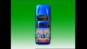 فیلم آموزش نحوه کار سیستم فرمان خودرو - فیلم شماره 12