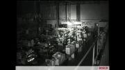 تصویر دوربین مداربسته بوش سری Infrared Imager