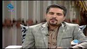 وکیل پایه یک دادگستری فرهاد حاجی زاده کوکیا در رسانه ملی