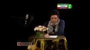 اشکان خطیبی در رادیو هفت