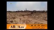 تخریب مسجدی در غزه توسط رژیم صهیونیستی