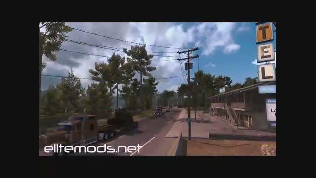 الیت مدز - American Truck Simulator