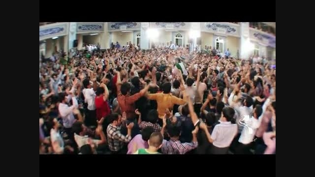 زیباترین سرود میرداماد در میلاد امام حسن علیه السلام