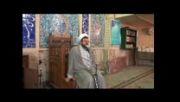 سخنرانی حجت الاسلام والمسلمین شیخ حسین زارعزاده