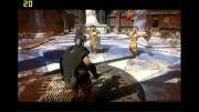 کشتن غول commodus  در Ryse Son of Rom خیلی با حال