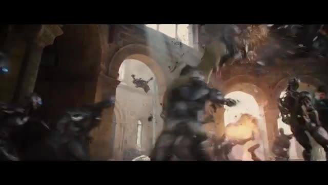 تریلر سوم فیلم انتقام جویان 2 [Avengers 2 [2015