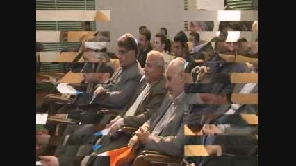 استاندار یزد در همایش نخبگان فرهنگی و اجتماعی استان