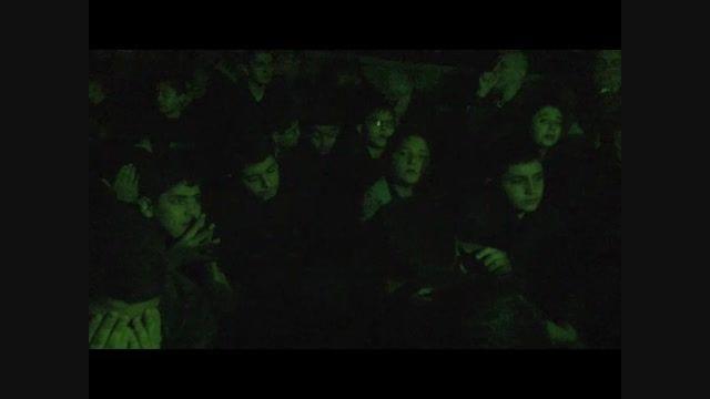 شب چهارم محرم 94 -مجتمع صالحین- کربلایی مرتضی عطاران(2)