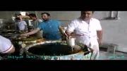 زولبیا و بامیه سنتی استادکاران شیرازی