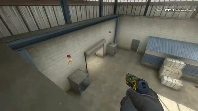 CS:GO - How To Get INSTANT Banned!