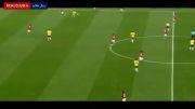 برترین حرکات کریس رونالدو در تیم ملی پرتغال(4)