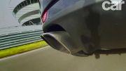 محصول جدید پورشه Macan Turbo 2014