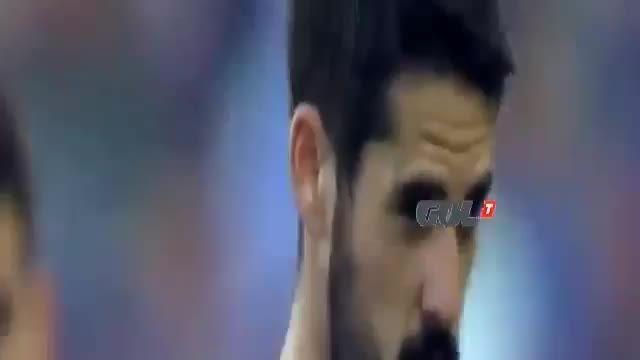 خلاصه کامل بازی : رئال مادرید 4 - 1 اسپانیول